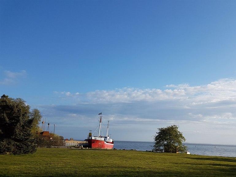 Hafen Ralswiek